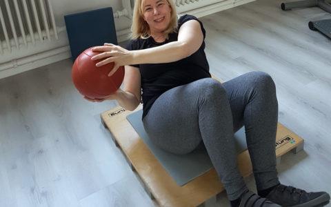 Manuela bei vital-und-bewegt