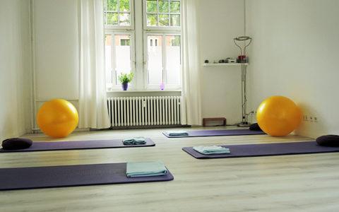 vital-und-bewegt Entspannungsraum